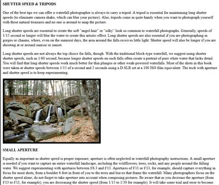 newenglandwaterfalls